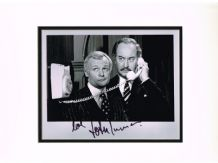 John Inman Autograph Signed Photo - Are You Being Served?